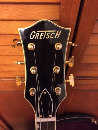 Gretsch G6196t - 59ge Vintage Select Country Club