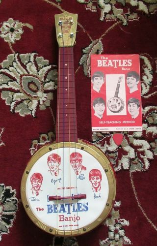 Beatles Incredible Vintage 1964