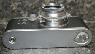 RARE Reid Rangefinder III Type I Upgraded To Type 2 CAMERA Anastigmat 2