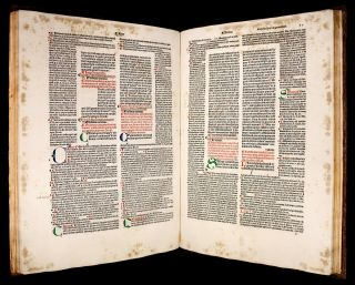 1491 DECRETALS Pope Boniface VIII MEDIEVAL CANON LAW incunable in GOTHIC BINDING 6