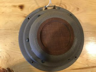 Vintage Extremly Rare Western Electric 755A Speaker 3