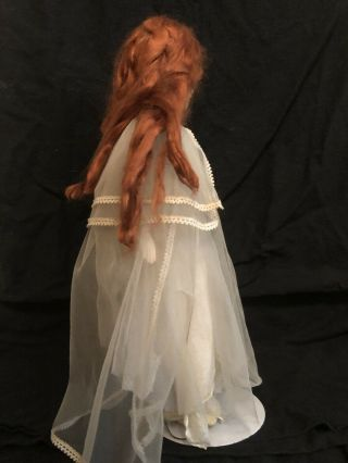 Living Dead Dolls Rare Tall Lady Ed Long Made Holy Grail His Mother's Doll 4
