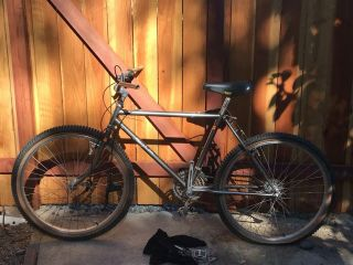 "1982 Specialized Stumpjumper 19 "" Vintage Mtb Tires"