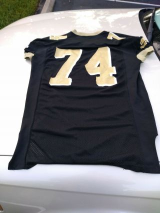 Russell Ucf University Of Central Florida Knights Jersey Vintage Football Adult