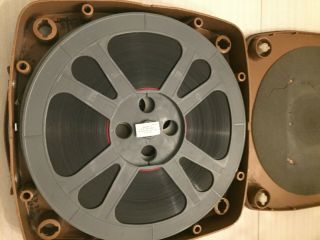 "16mm "" The 39 Steps "" Vintage Alfred Hitchcock Thriller Film 2 Reels"