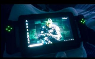 "Razer Edge Pro Gaming Tablet "" Rare """