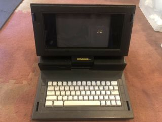 Dynamac Vintage Mac Laptop