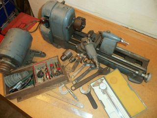 Vintage Sears Craftsman 6