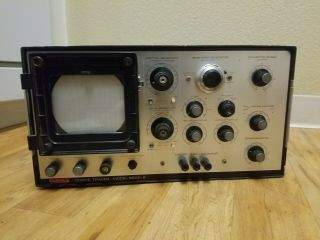 Vintage Fairchild Systron - Donner 6200b 6200 B Curve Tracer