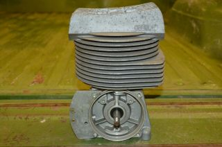 Komet K88 Vintage Go Kart Racing Engine,