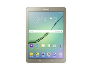 Samsung Galaxy Tab S3 32gb,  Wi - Fi,  9.  7in - Rare Gold -