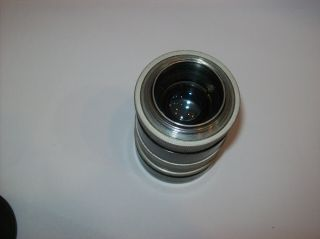VERY RARE P.  ANGENIEUX 2.  5/35 FUNCTIONAL 35MM 2.  5 M39 LEICA MOUNT MADE WIDE LENS 8