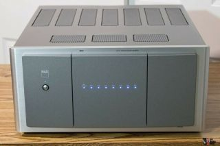 Nad M25 Seven Channel Power Amplifier - In Great Conditioned - Recently Serviced