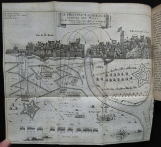 History Wars Ireland 1693 Battles Lists Limerick Maps Williamite Wars Story