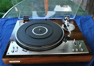 Pioneer Pl - 530 Direct Drive Turntable,