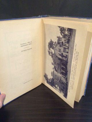 Signed/ First Edition 1939 /How To Sell Your Way Through Life Napoleon Hill 3