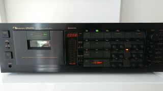 Nakamichi Dragon Cassette Deck - Nm 110/220