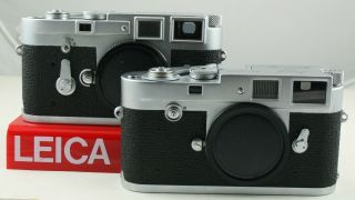 Leica M3,  M2,  M4 Service Cla (cleaning,  Lubrication & Adjustment) By Youxin Ye