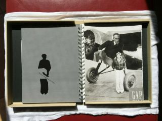 Robert Heinecken: Wore Khakis.  SIGNED LIMITED EDITION Photobook,  only 20 copies 12