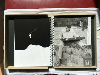 Robert Heinecken: Wore Khakis.  SIGNED LIMITED EDITION Photobook,  only 20 copies 8