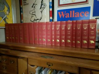 Broadfoot Confederate Military History Extended 19 Volume Complete Set
