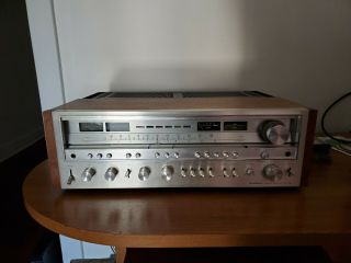 Pioneer Sx - 1280 Stereo Receiver -