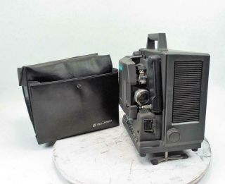 Bell & Howell 1568b 16mm Autoload Filmosound Projector