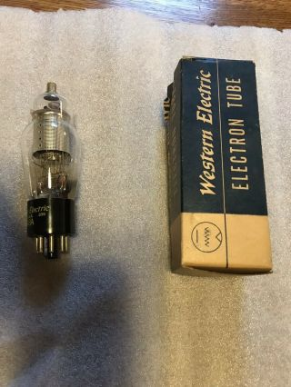 Western Electric 348a Tube