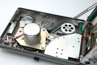 Nagra IV - SJ Tape Recorder with Accessories 11