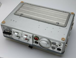 Nagra IV - SJ Tape Recorder with Accessories 8