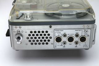 Nagra IV - S with many accessories (ATN2,  manuals,  etc. ) 7
