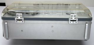 Nagra IV - S with many accessories (ATN2,  manuals,  etc. ) 8