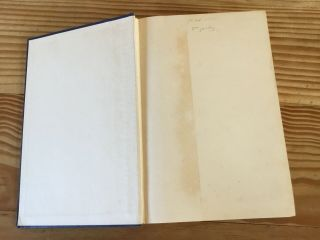 alcoholics anonymous 1st edition 2nd Print With 1941 COMPLETE DJ 7