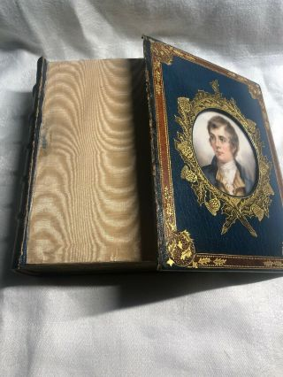 The Book of Scottish Song - Alex Whitelaw Bound By Riviere & Son,  Glasgow 1851 3