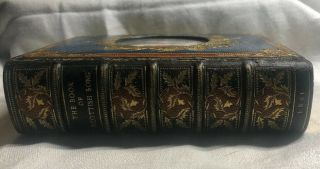 The Book of Scottish Song - Alex Whitelaw Bound By Riviere & Son,  Glasgow 1851 6