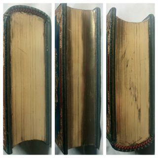 The Book of Scottish Song - Alex Whitelaw Bound By Riviere & Son,  Glasgow 1851 7