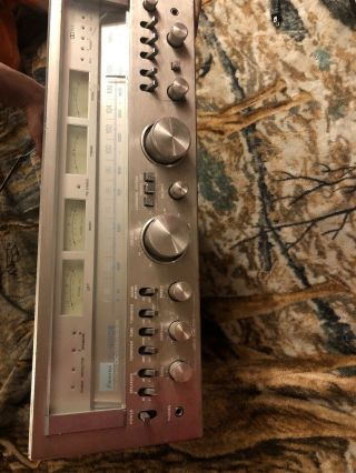 Sansui G - 901gb Reciever