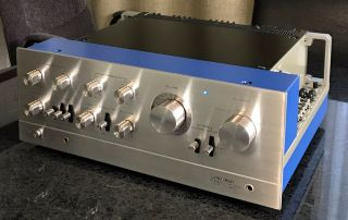 Pioneer Sa - 9900 Amplifier - Collector Quality - Truly Restored - - A,