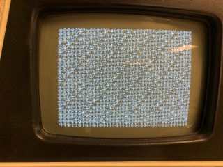 Commodore Pet 2001 - 8 Chips from 1977 2