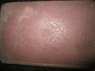 Origin of the Species FIRST edition FIRST printing Charles Darwin 1860 Appleton 2