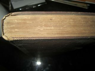 Origin of the Species FIRST edition FIRST printing Charles Darwin 1860 Appleton 4