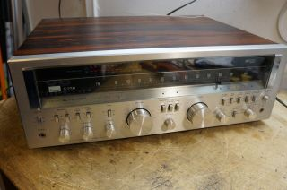 Sansui G - 9700 Stereo Receiver