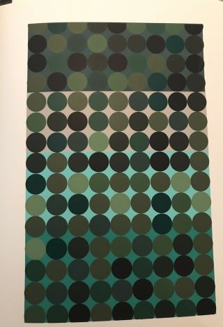 Joseph Albers Interaction Of Color First Ed 1963 The COMPLETE SET Ltd Ed Prints 4