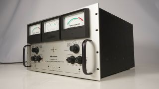 Audio Research D - 79 Vacuum Tube Stereo Power Amplifier - AS - IS 2
