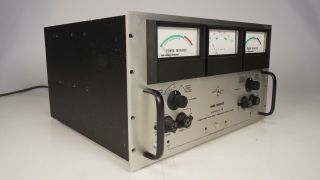 Audio Research D - 79 Vacuum Tube Stereo Power Amplifier - AS - IS 3