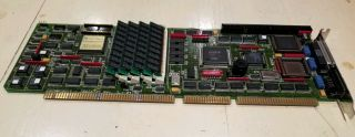 Amiga Vortex Golden Gate 386sx Bridgeboard