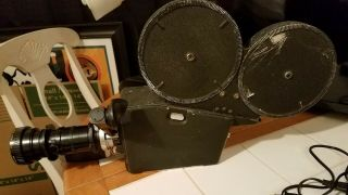 16mm Camera Package Cinema Products