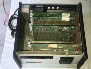 Heathkit H8 Digital Computer CPU & 16K Static RAM,  Serial IO,  Controller Boards 5