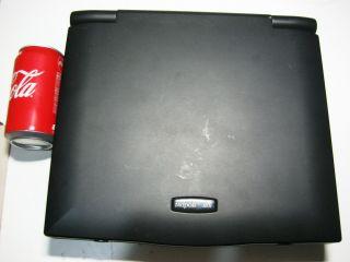 "Rdi Computer Corp.  "" Presision Book "" Laptop Model No.  H16 - 14 - 8 - 256,  But"