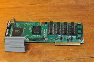 Zipgsx V1.  02 For Apple Iigs To 9.  0mhz